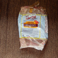 Bob's Red Mill Extra Thick Rolled Oats Whole Grain uploaded by Madison L.