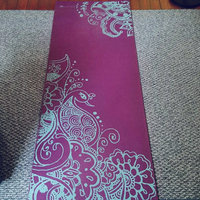Weider Health And Fitness Lotus 3mm PRINTED YOGA MATLOTUS uploaded by Christina H.