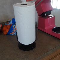 Great Value Sized-4-Spills Double Roll Paper Towels, White, 168 sheets, 2 rolls uploaded by Jennifer T.
