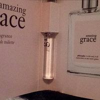 Philosophy W-M-1586 Amazing Grace Womens EDT Splash Vial Mini - 0.05 oz uploaded by Caitlyn E.