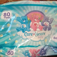 CareBears Baby Wipes Fresh Scent - 80ct uploaded by Kali L.