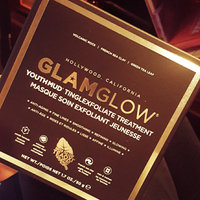 GLAMGLOW YOUTHMUD™ Tinglexfoliate Treatment uploaded by Meg M.
