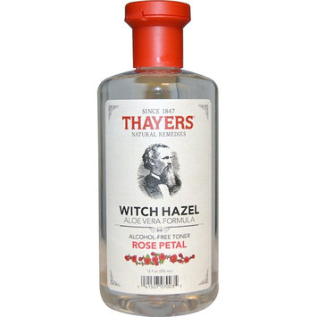 Photo of Thayers Alcohol-Free Rose Petal Witch Hazel Toner uploaded by Dominique F.