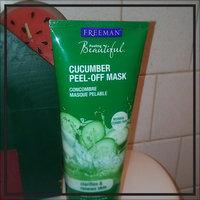 Freeman Beauty Feeling Beautiful™ Cucumber Peel-Off Mask uploaded by Jasmin B.
