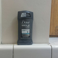 Dove Men+Care Invisible Antiperspirant Stick uploaded by Taneesha H.