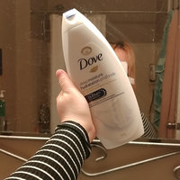 Dove Deep Moisture Body Wash uploaded by Sophie P.