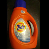 Tide Ultra Febreze Spring And Renewal Stain Release Laundry detergent uploaded by rose F.