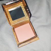 Benefit Cosmetics Rockateur Famously Provocative Cheek Powder uploaded by Jessica r.