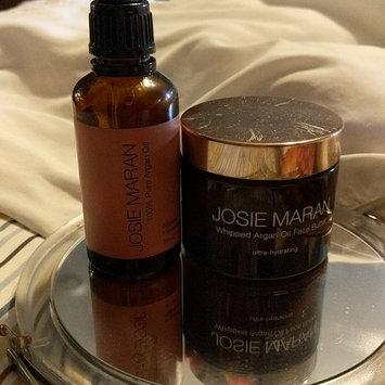 Photo of Josie Maran Whipped Argan Oil Face Butter uploaded by Melissa V.