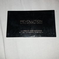 Makeup Revolution Flawless 2 Palette uploaded by Jessica r.