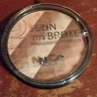 NYC Sun N Bronze Bronzing Powder 708 - Coney Island Glow uploaded by Danielle C.