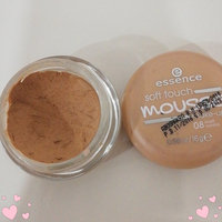 Essence Soft Touch Mousse Makeup Matte uploaded by Reham G.