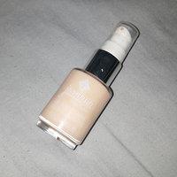 JORDANA Creamy Liquid Foundation With Pump uploaded by Jessica r.