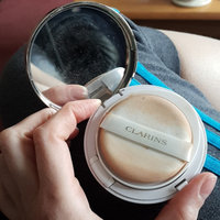 Clarins SPF 50 Everlasting Cushion Foundation uploaded by Sammy M.