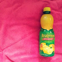 ReaLemon® 100% Lemon Juice uploaded by Madison L.