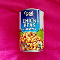 Great Value :  Chick Peas uploaded by Madison L.