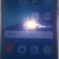 Samsung - Galaxy J3 Cell Phone - Gold uploaded by Rachid L.