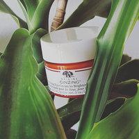 Origins GinZing™ Refreshing Eye Cream to Brighten and Depuff uploaded by Tatiana G.