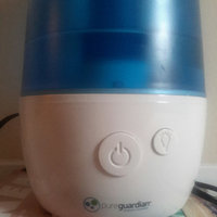 Pure Guardian Humidifier. 1 gal. Ultrasonic Cool Mist Humidifier H965CA uploaded by Samaneh N.