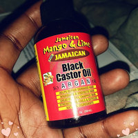 Jamaican Mango Black Castor Oil uploaded by Adedayo M.