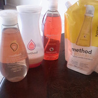 method all-purpose natural surface cleaner pink grapefruit uploaded by Samaneh N.