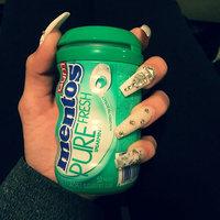 mentos Pure Fresh Spearmint - Curvy Bottle uploaded by Sam R.