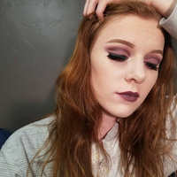 Morphe 35P 35 Color Plum Palette uploaded by Maddie F.