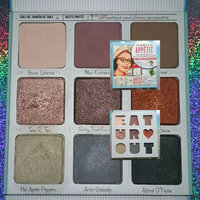 theBalm Balm Appetit Eyeshadow Palette uploaded by Riley S.
