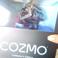 Cozmo by Anki uploaded by Melissa V.