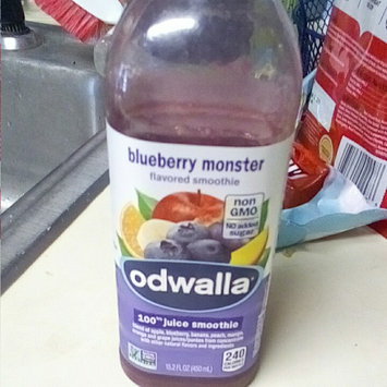 Photo of Odwalla® Citrus C Monster™ Fruit Smoothie uploaded by Caitlyn E.