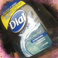 Dial® Antibacterial Spring Water Hand Soap uploaded by Autumn S.