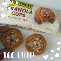 Nature Valley™ Granola Cups Almond Butter uploaded by Ashiah W.