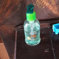 Garnier Fructis Sleek & Shine Anti-frizz Serum uploaded by Amber R.