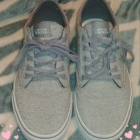 Vans Winston Women's Skate Shoes, Size: 8.5, Grey uploaded by Christine B.
