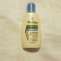 AVEENO® Daily Moisturizing Lotion uploaded by Stephanie K.