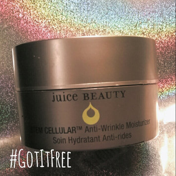 Photo of Juice Beauty® Stem Cellular Anti-Wrinkle Moisturizer uploaded by Riley S.