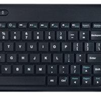 Logitech Wireless Touch Keyboard K400 uploaded by Rachid L.