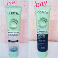 L'Oréal Paris Pure-Clay Detox & Brighten Cleanser uploaded by Nawal S.
