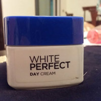 L'Oréal Paris Dermo-Expertise White Perfect Fairness Control Moisturizing Cream Day SPF17 PA++ uploaded by Nawal S.
