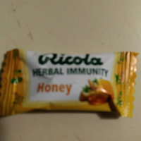 Ricola Natural Herb Cough Drops uploaded by Lisa M.