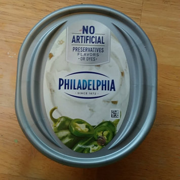 Photo of Philadelphia Cream Cheese Spread Spicy Jalapeno uploaded by Lisa M.