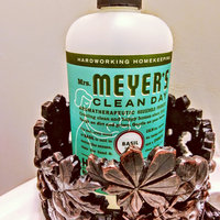 Mrs. Meyer's Clean Day Basil Hand Soap uploaded by Mariana B.