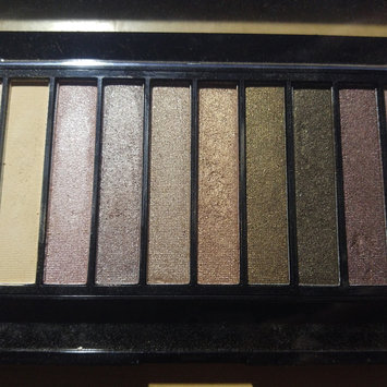 Photo of Makeup Revolution Redemption Eyeshadow Palette Iconic 3 uploaded by Aira K.