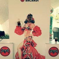 Bacardi Gold Rum uploaded by katharine s.