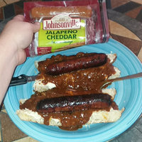 Johnsonville® Smoked Sausage Jalapeno & Cheddar uploaded by Shalayna G.