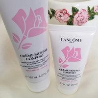 Lancôme Crème Mousse Confort Comforting Creamy Foaming Cleanser uploaded by Henrietta H.