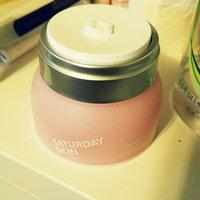 Saturday Skin Featherweight Daily Moisturizing Cream uploaded by Leah B.