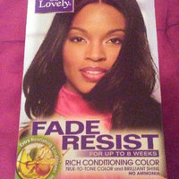 Dark and Lovely Fade-Resistant Rich Conditioning Color Chestnut Blonde Hair Color 1 Ct  uploaded by D'sherlna R.