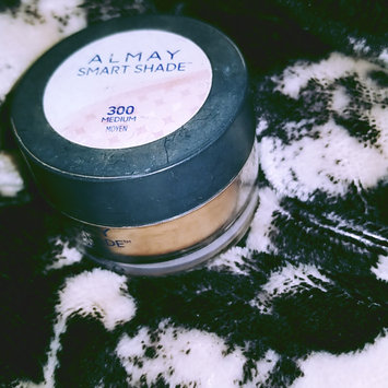 Photo of Almay Smart Shade Mousse Makeup uploaded by Yatzelí M.