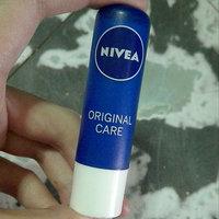 NIVEA® Moisture Essential Lip Care uploaded by Zen M.